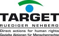 TARGET Ruediger Nehberg